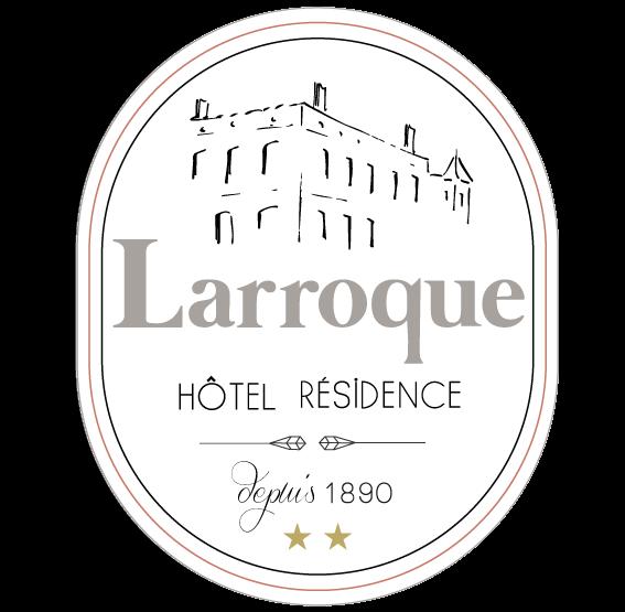 hotel Larroque